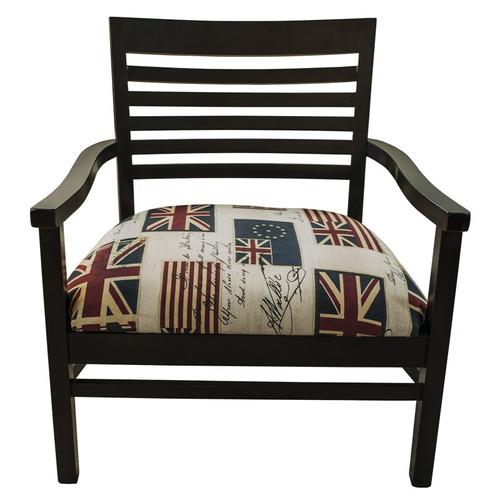 Butaca para tus sillones ideal juego living dormitorio gh - Butacas para dormitorio ...