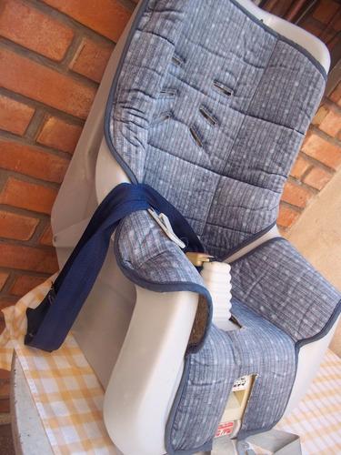 butaca silla bebe usada