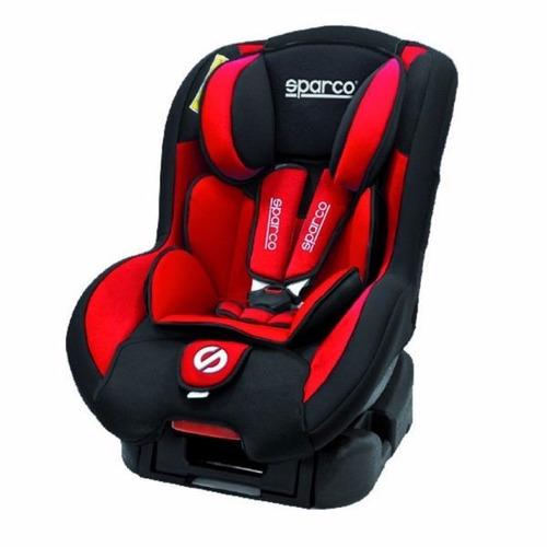 Butaca silla de auto para bebe sparco 100 original s for Precio de silla de bebe para auto