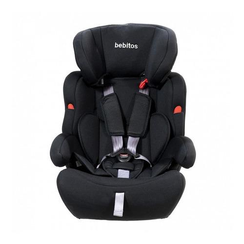 butaca silla de bebe para auto bebitos monza