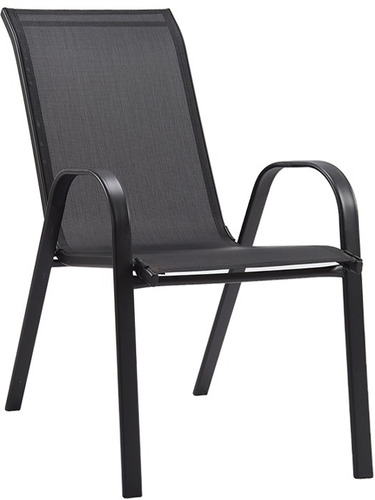 butaca silla de jardin hierro exteriores divino