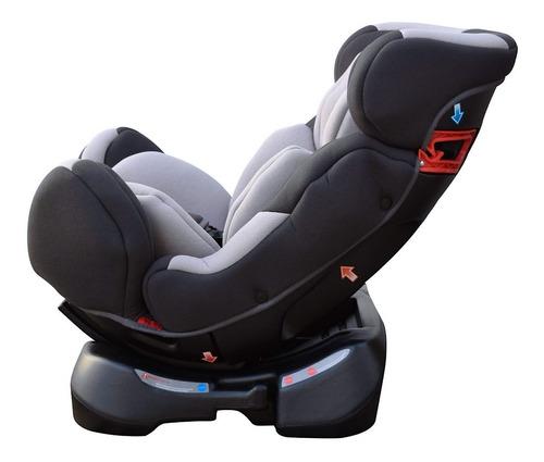 butaca y booster silla auto mega baby 0 a 25-36 kg 3 en 1