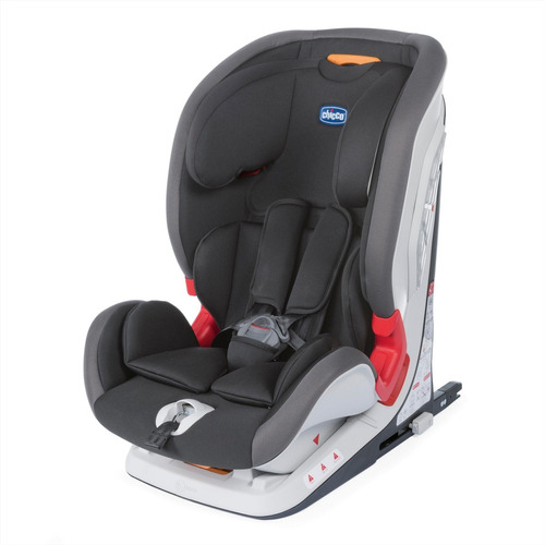 butaca youniverse isofix de bebé para auto 12 meses