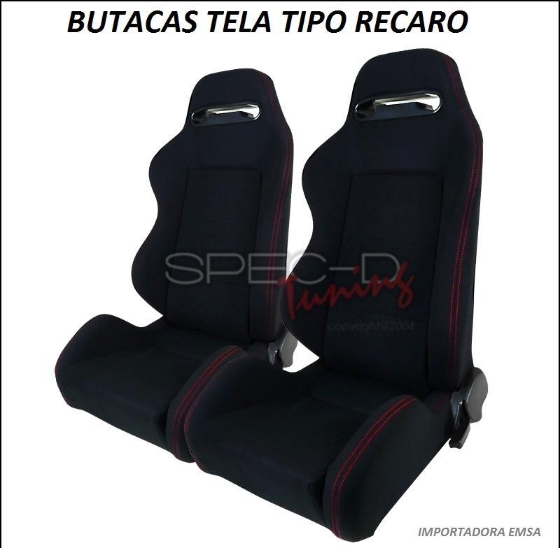 Butacas Reclinables Free Previous Next With Butacas
