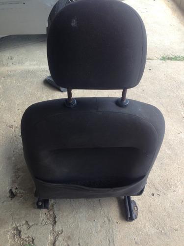 butacas y asiento trasero focus