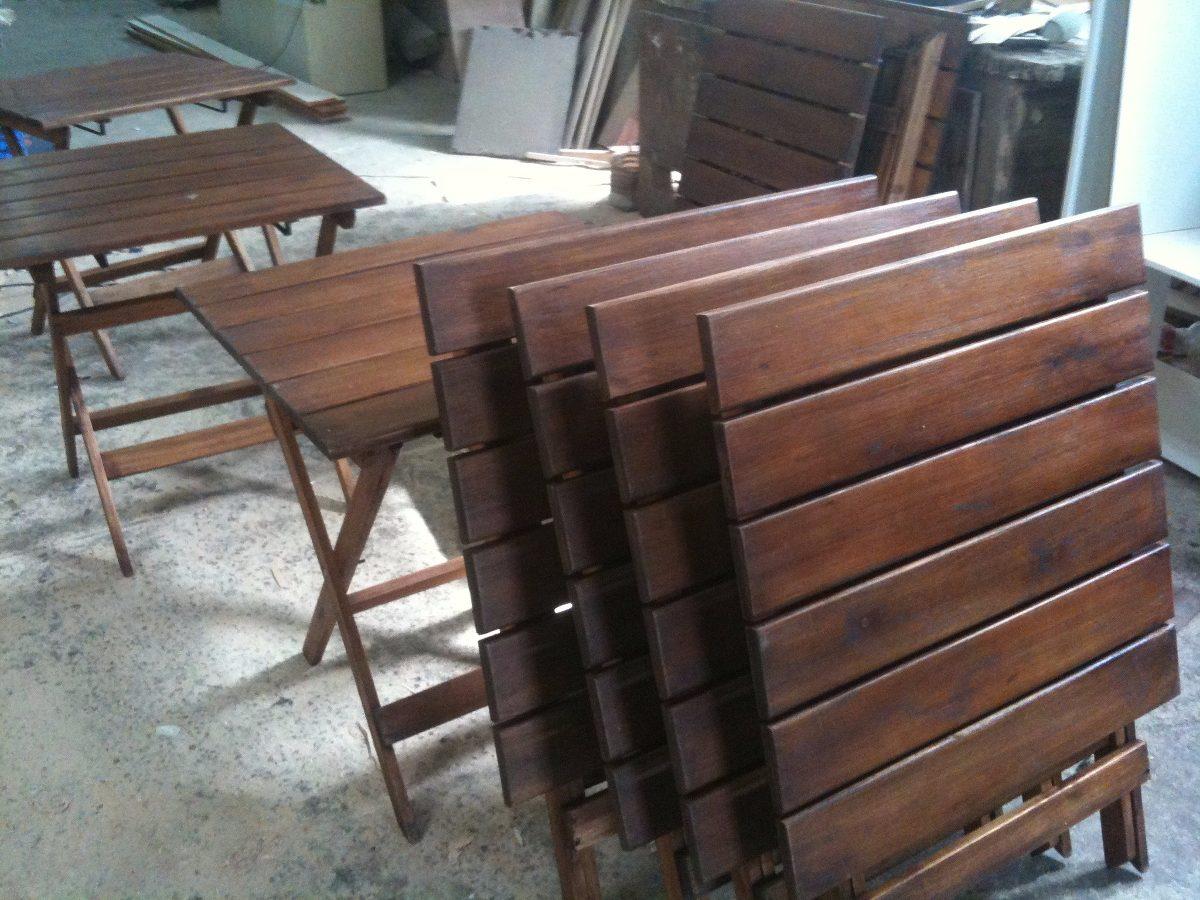Butacas ysillas con suela le eros mesas plegables 4 - Leneros de madera ...