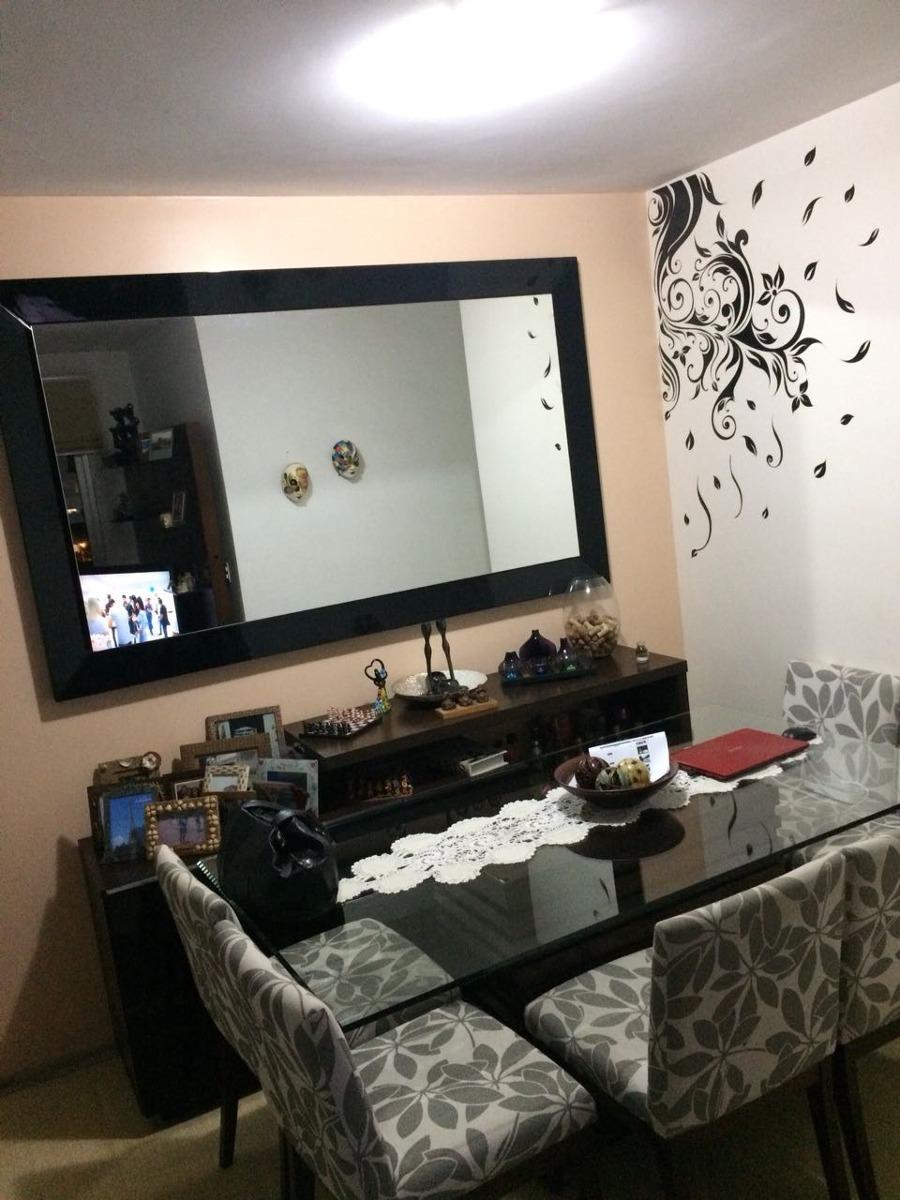 butantã, apartamento 02 dormitórios com armários. ref 79662
