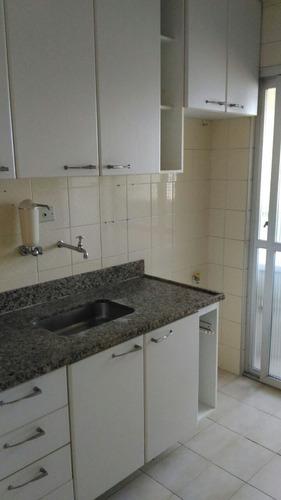 butantã/  apartamento c/ 2 dormitórios. ref 79616
