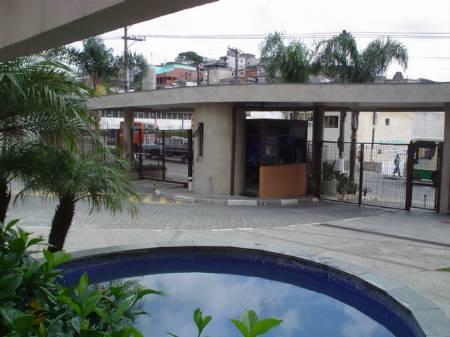 butantã - apartamento com 2 dorms. piso porcelanato/ref81065