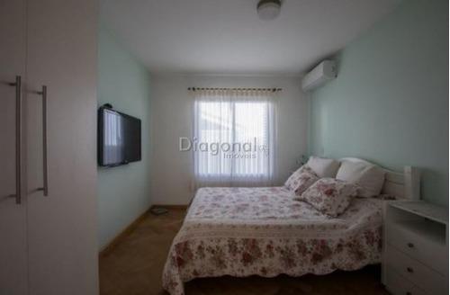 butantã - casa em cond. fechado - 3 dorms. roberto 79603