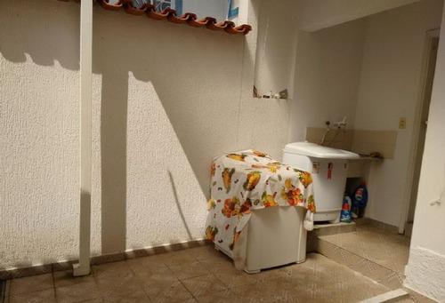 butantã, jd rosa maria. térrea com 2 dormitórios. bete 79663