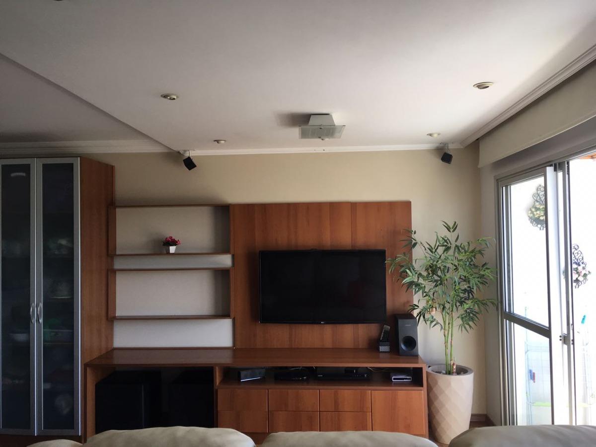 butantã, lindo apartamento!!! 03 dormitórios. elza 79947