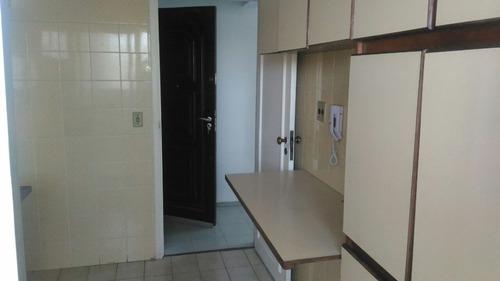 butantã - oportunidade única - 3 dormitórios.  ref 64435