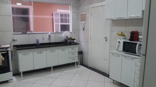 butantã. sobrado 03 dormitórios com armários. elza 79975