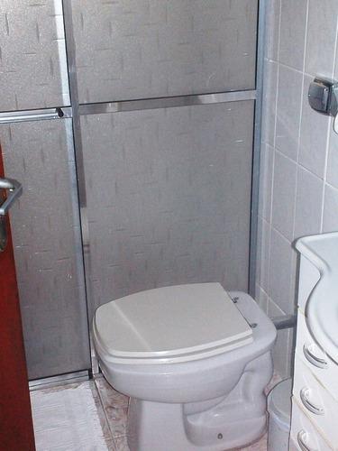 butantã - sobrado isolado - com 3 dormitórios. ref 60791