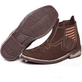 41b3006698c840 Sapato Sidewalk - Botas Masculinas Prateado com o Melhores Preços no ...