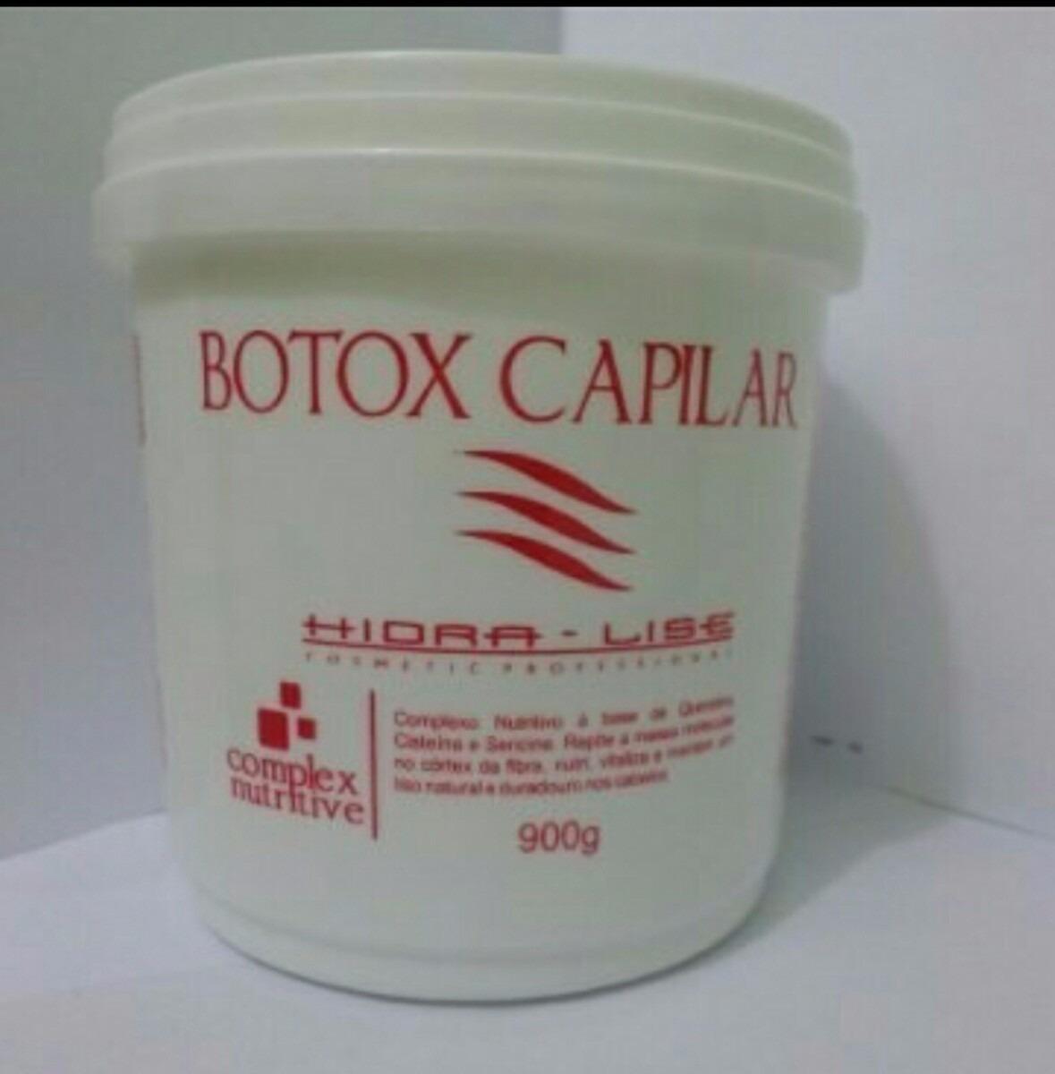 hidra liso keratina
