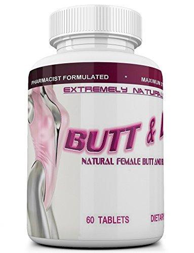 butt and bust aumento y aumento de senos y glúteos naturale