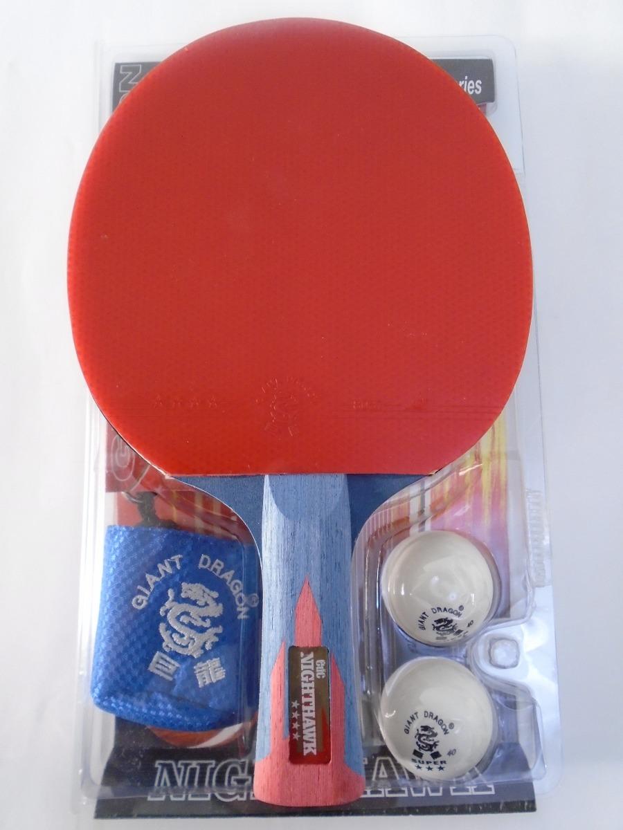 fb63a0074 butterfly bol +raquete tenis d mesa g dragon +chaveiro +2bol. Carregando  zoom.