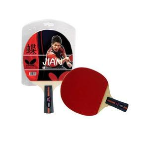 eb4bce3670d Raquete Caneta Chinesa - Raquetes em Tênis de Mesa no Mercado Livre Brasil