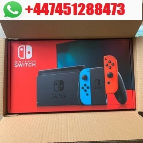 buy 2 get 1 free 100% authentic-nintendos switch 32gb consol