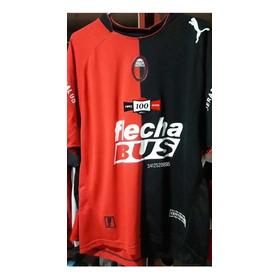 Buzco Procom Camiseta Colón De Santa Fe Puma 2003