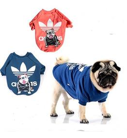 ropa adidas para perros