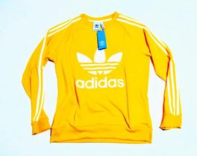 Hay Adidas Unisex Amarillo Buzo Stock hBotQdCsrx