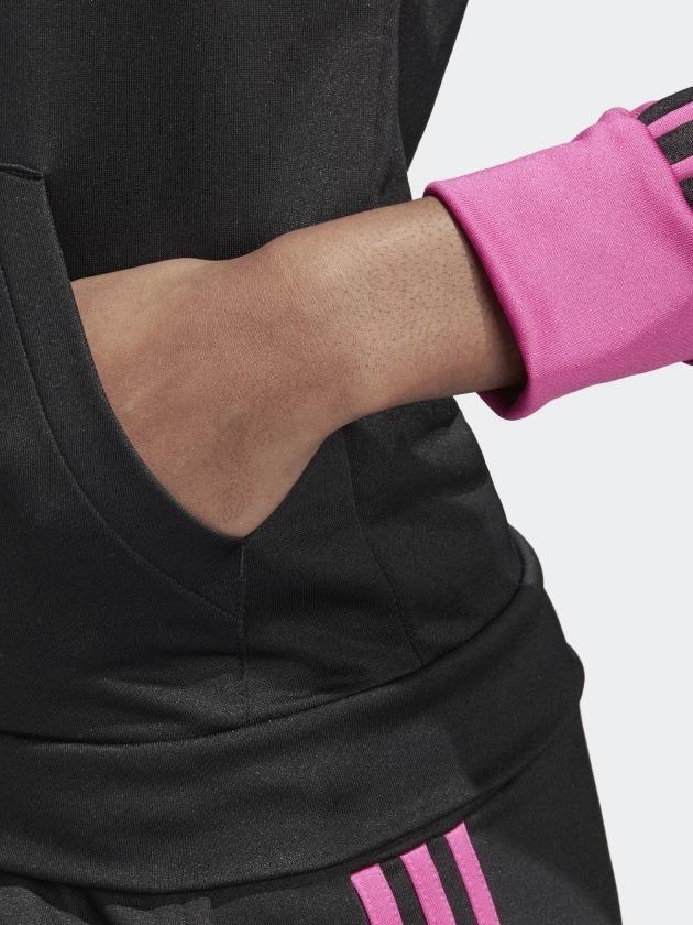 Buzo adidas Con Capucha Talla M Para Mujer 100% Original