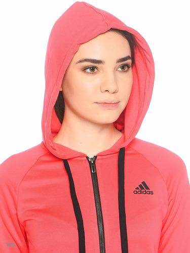 buzo adidas deportivo mujer - nuevo original!!!