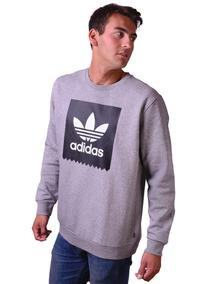 Buzo Adidas Originals City Series Crew Trip Store