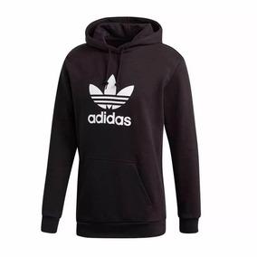 Buzo adidas Originals Trefoil Hoodie Dt7964 Hombre Dt7964 dt