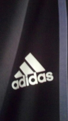 buzo adidas real madrid l original