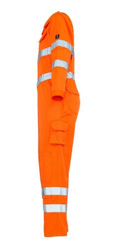 buzo alta visibilida utah | mascot® safe classic