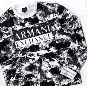 Buzo Armani Exchange