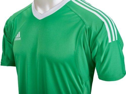 Buzo Arquero adidas Revigo 17 M  Cortas Futbol Profesional -   1.999 ... 9a22bca0aa26d