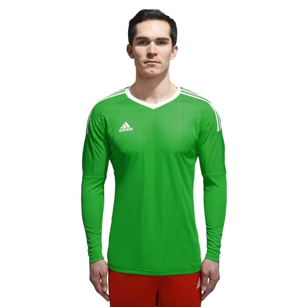 buzo arquero adidas revigo 17 m  largas futbol profesional. Cargando zoom. 419548c7044af