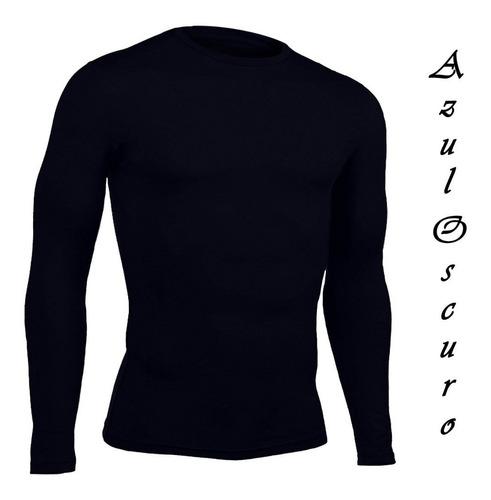 buzo camiseta lycra compresion pregunta talla +obsequio