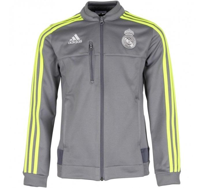 Buzo Chaqueta Real Madrid - adidas - Importado -   1.499 0bd7127050fd1