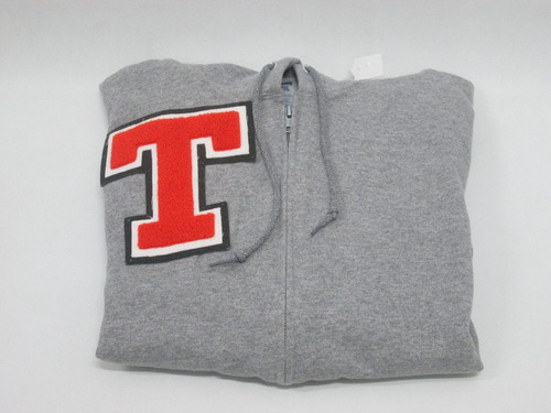 buzo chaqueta termico unisex