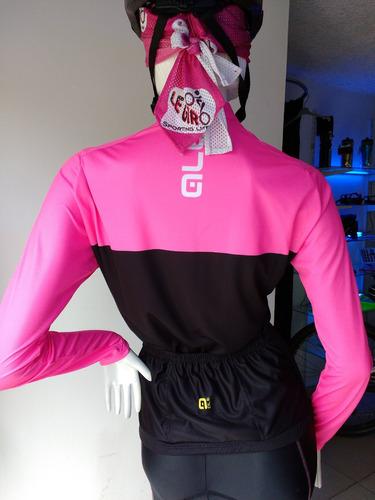 buzo ciclismo unisex