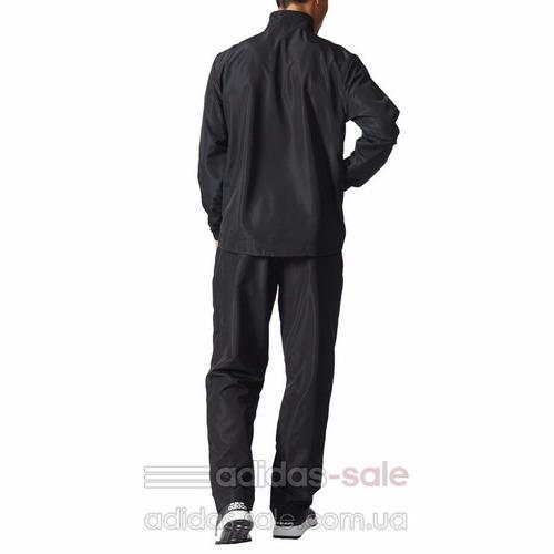 buzo conjunto casaca y pantalon adidas original