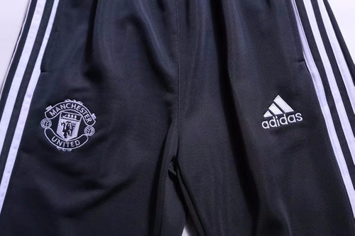 buzo conjunto manchester united  adidas original 17/18