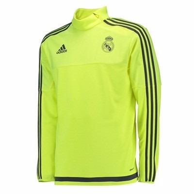Buzo De Entrenamiento adidas Real Madrid 77802dc6d68c2