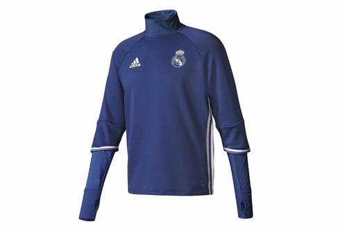 buzo de fútbol adidas real madrid newsport