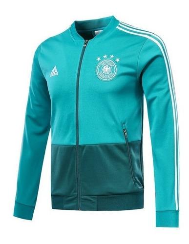 buzo deportivo adidas alemania b mundial 2018 /  a pedido