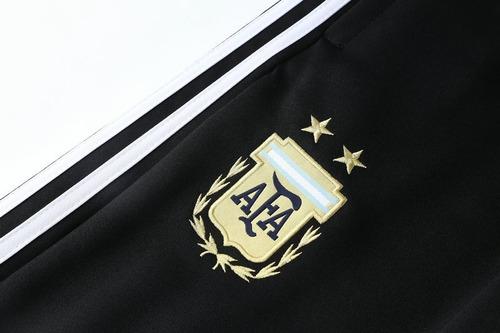 buzo deportivo adidas argentina mundial rusia 2018 a pedido