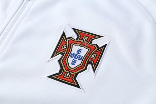 buzo deportivo nike portugal mundial rusia 2018 a pedido