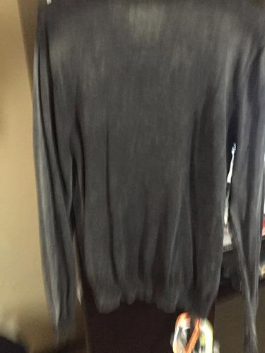 buzo en lino marca tennis  tns  talla (s) para hombre