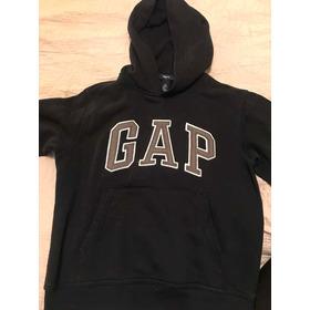 Buzo Gap Con Capucha